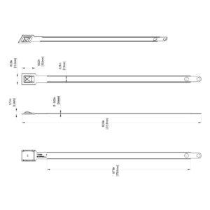 Guardlock specifications