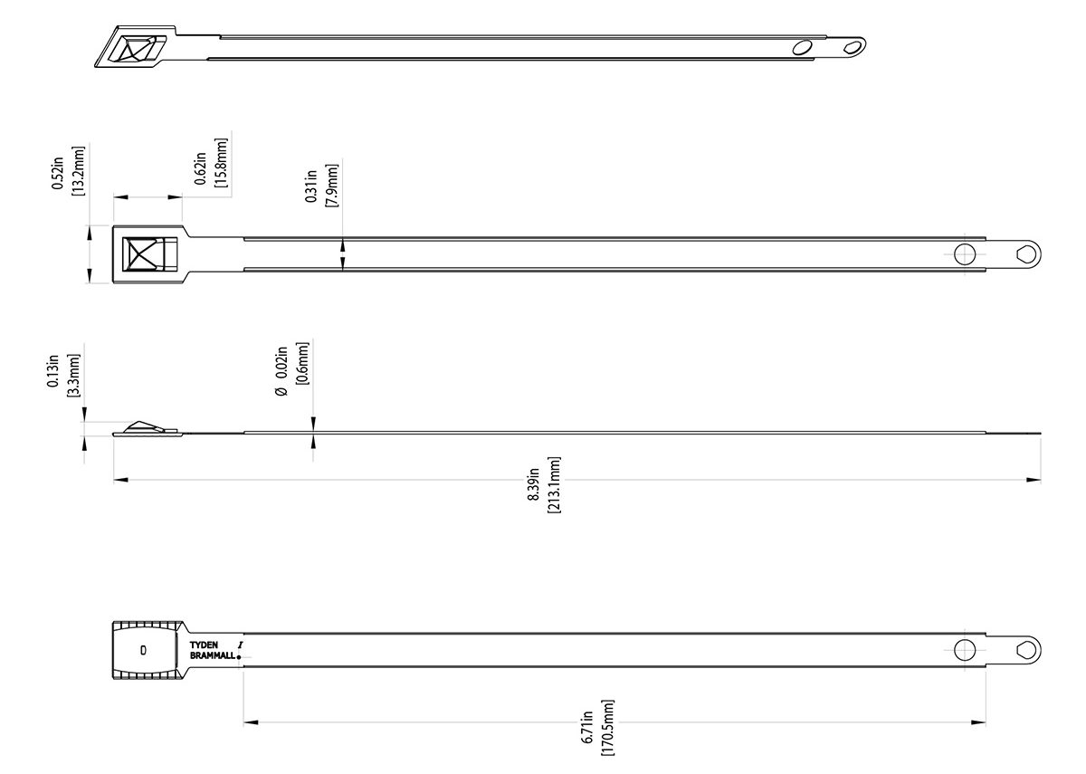 Guardlock specifications