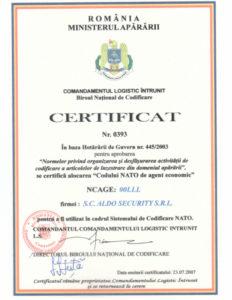 zertifikate ncage