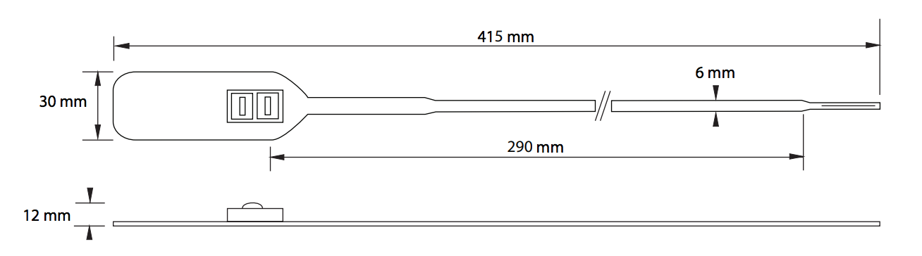 Wideseal Duo specifications