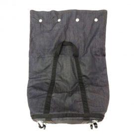 Сигурна транспортна чанта за ATM случай (с колела)