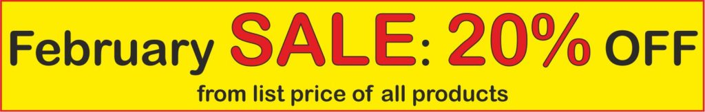 Security Seals SALE