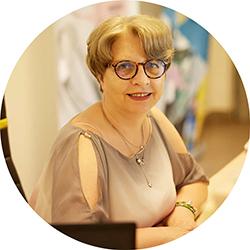 Nina Tudor